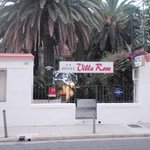  hotel villa rose
