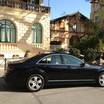 Garbo Limousine Service Private Tours