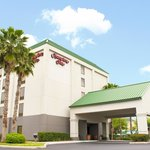 Foto de Hampton Inn Tampa-Veterans Expwy (Airport North)