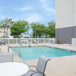 Hampton Inn Tampa-Veterans Expwy - Pool