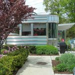  great little diner