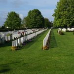  Bayeux Cemetry