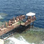  Jetty to snorkel from