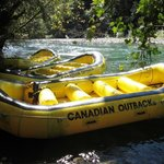 Canadian Outback Adventures - Day Tours