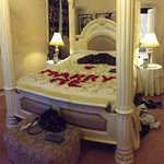  bridal suite ... and my proposal!