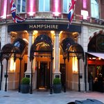  Hampshire Hotel