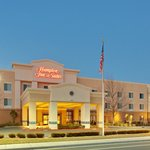 ‪Hampton Inn & Suites Yuba City‬