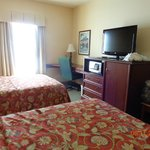 Comfort Inn of West Monroe resmi