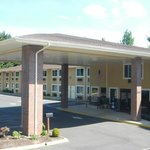 Choice Inn and Suites