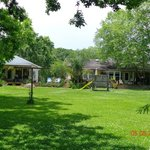 Φωτογραφία: Bayou Rose Bed & Breakfast Cottage