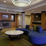 Fairfield Inn And Suites By Marriott Saratoga-Malta