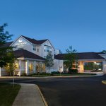 Homewood Suites Mount Laurel
