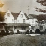  History of Crescent Lodge