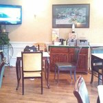 Photo de Quality Inn Cheraw