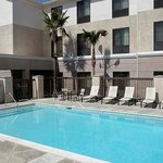 Homewood Suites by Hilton Fresno hotel pool