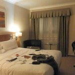Hilton London Stansted Airport