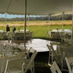  wedding tent