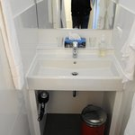 Room 1 sink - big!