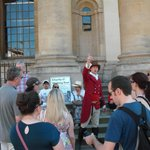 Jane Austen inspired Teas & Tours with Mr Darcy