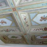  Original Ceilings