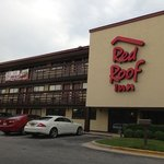 Foto van Red Roof Inn Washington DC - Columbia / Fort Meade