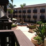 Fairfield Inn & Suites San Diego Old Town resmi