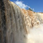  Brazil side of Falls, Amazing : )
