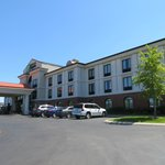 Holiday Inn Express Hotel & Suites Mt Juliet-Nashville Area照片