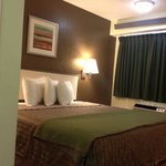Travelodge College Park resmi