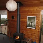 ภาพถ่ายของ Bruny Island Explorers Cottages