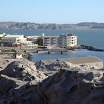  View of Luderitz Nest Hotel