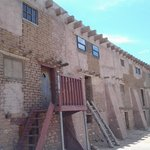 Acoma Pueblo
