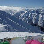 Mount Lyford Alpine Resort