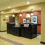 Hampton Inn & Suites Banning-Beaumont Foto