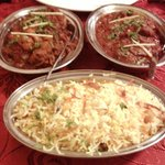 The perfect briyani rice