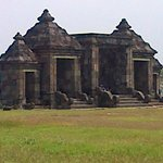  Ratu Boko Temple 2