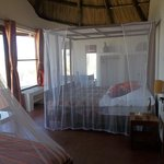 Amazing retreats rooms