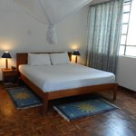 Kenya Comfort Hotel