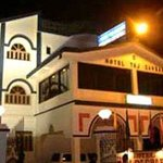 Hotel Taj Darbar