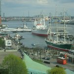  More Hafen views!