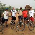 Gomissing Expeditions Pvt Ltd - Day Tours