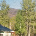 View of Whiteface Mountain from Room