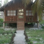 Our ECO Hut