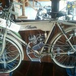 collectable bike