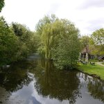 Tuddenham Mill