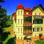 Photo of Spa Hotel Jadran Karlovy Vary