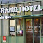 Photo of Inter-hotel Grand Hotel de la Gare Toulon