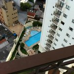 Photo de Quality Suites Vila Olimpia