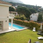Bed & Breakfast Baro de MontCabrer resmi