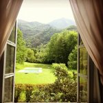  Arancio bedroom window view